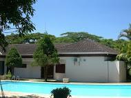 Casa residencial à venda, Condominio Quinta das Flores, São José dos Campos - CA0044.