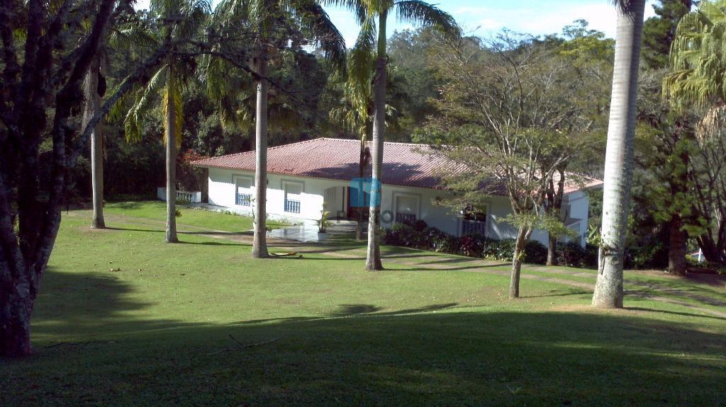 Casa residencial à venda, Jardim Torrão de Ouro, São José dos Campos.