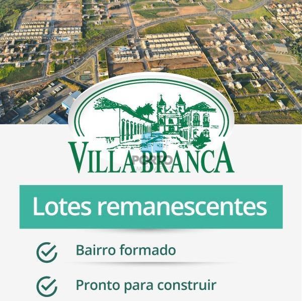Terreno residencial Loteamento Villa Branca, Jacareí - TE0047.