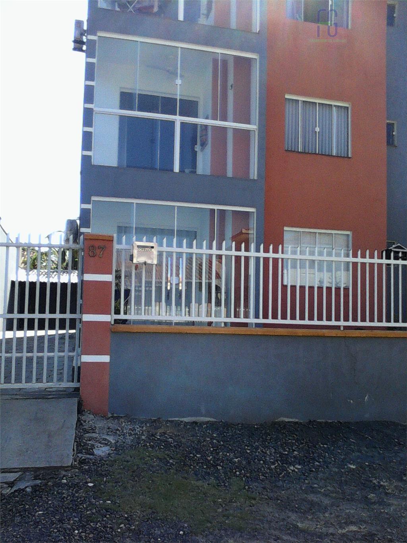 Apartamento mobiliado - Itajuba