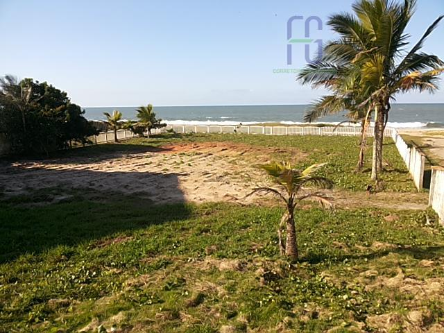 Terreno na Beira Mar - divisa com Itajuba