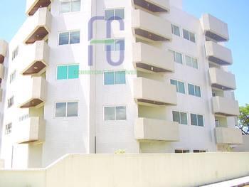 Apartamento temporada para locação, Centro, Balneário Piçarras - AP0043.