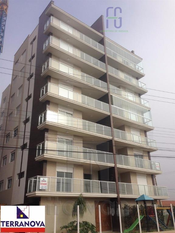 Apartamentos novos - Ótima localização