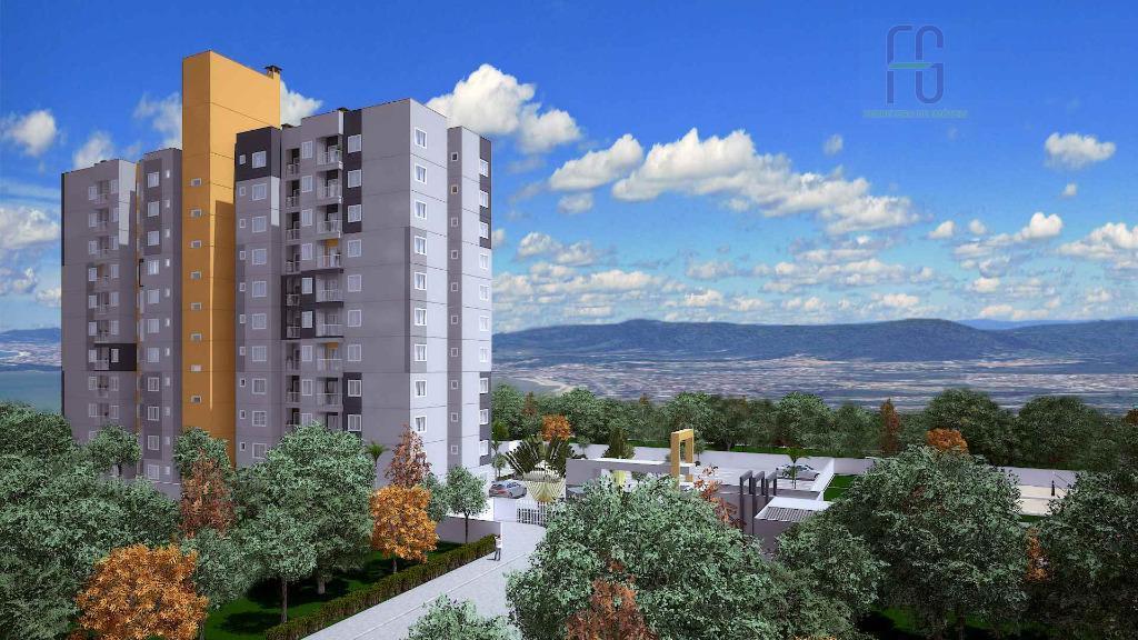 Condominio Fechado de apartamentos e casas
