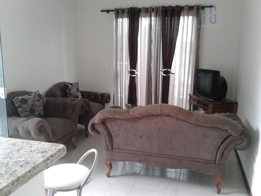Dois apartamentos térreos - centro de Balneário Piçarras