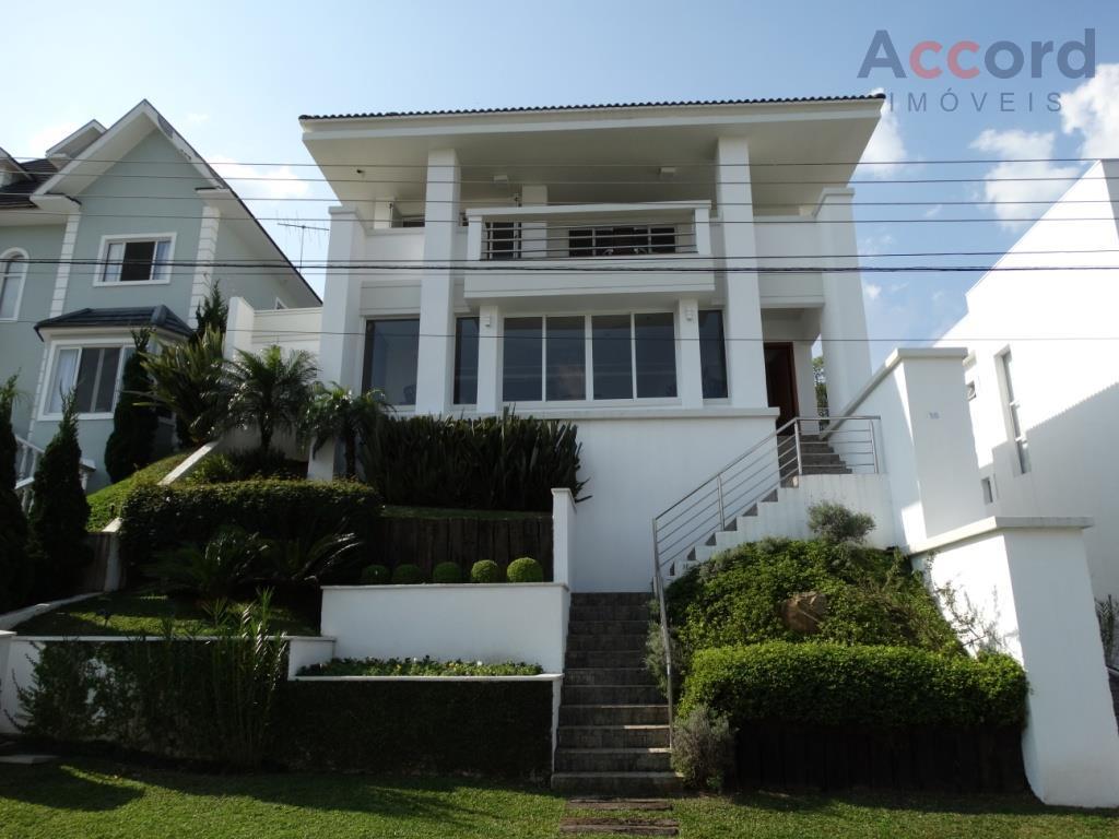 Casa residencial à venda, Tanguá, Almirante Tamandaré.