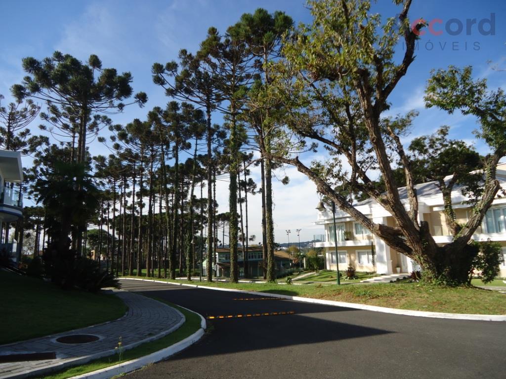 maravilhoso terreno em condomínio de alto padrão no bairro pineville em pinhais. terreno com área total...