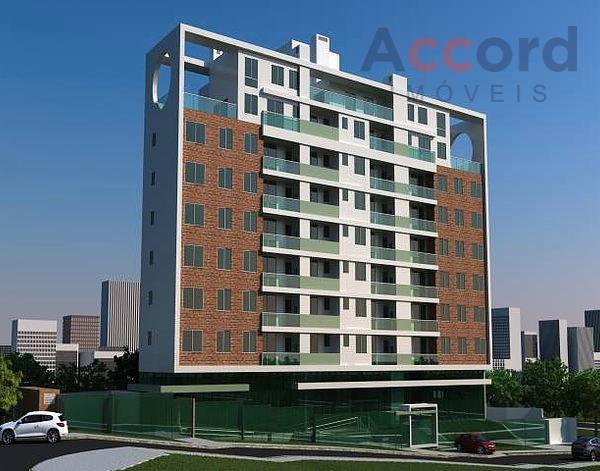 excelente empreendimento residencial no bairro bigorrilho. port le havre, um empreendimento com uma única torre e...