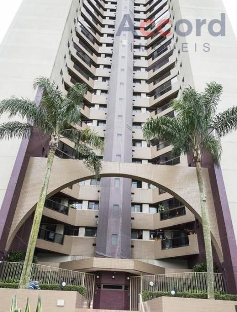 Ótimo Apartamento no Ecoville, com 3 Quartos, sendo 1 Suíte!
