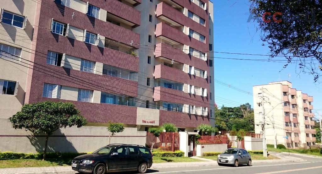 Ótimo Apartamento, com muito espaço e conforto ao lado do Barigui