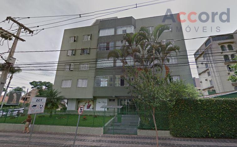 DESCONTÃO! Apartamento com 3 qts 1 suite e 2 vagas no Bigorrilho