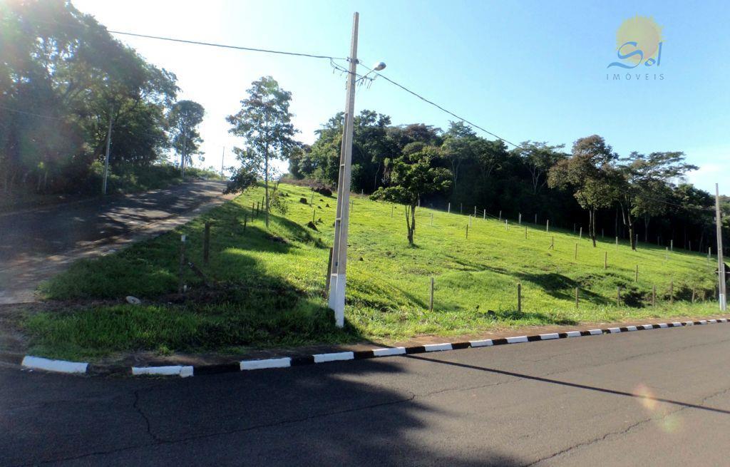 Terreno à venda na Vila Portes em Foz do Iguaçu