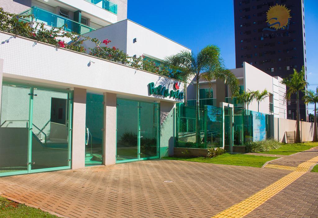 Apartamento à venda no Edifício Bella Vita em Foz do Iguaçu