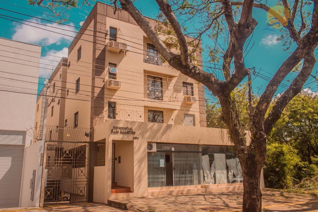 Apartamento à venda no Edifício San Martin em Foz do Iguaçu