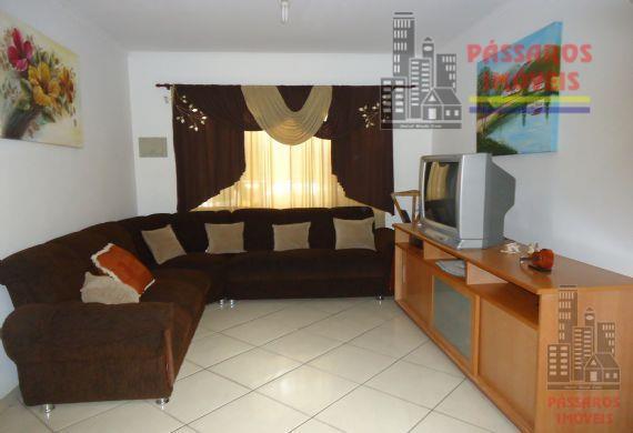 Sobrado residencial à venda, Assunção, São Bernardo do Campo - SO0483.