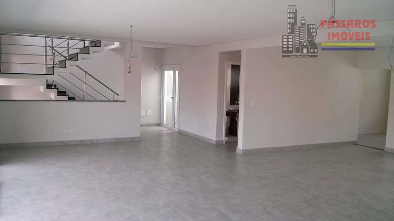 Sobrado residencial à venda, Parque dos Pássaros, São Bernardo do Campo - SO0371.