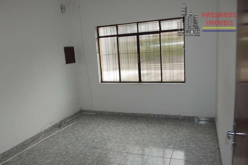 Casa residencial à venda, Planalto, São Bernardo do Campo - CA0375.