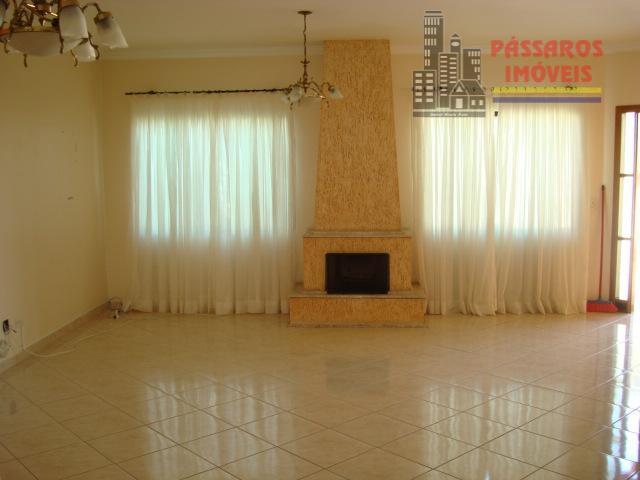 Casa residencial à venda, Parque dos Pássaros, São Bernardo do Campo - CA0383.