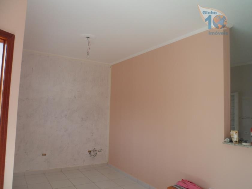 Casa 2 Dorm, Vila Amato, Sorocaba (1340407) - Foto 2