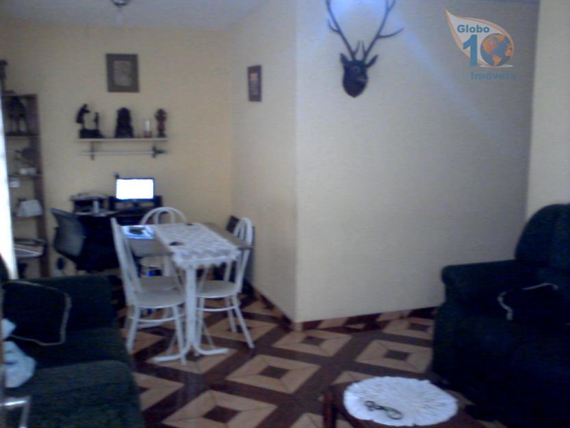 Total Imóveis - Casa 3 Dorm, Éden, Sorocaba