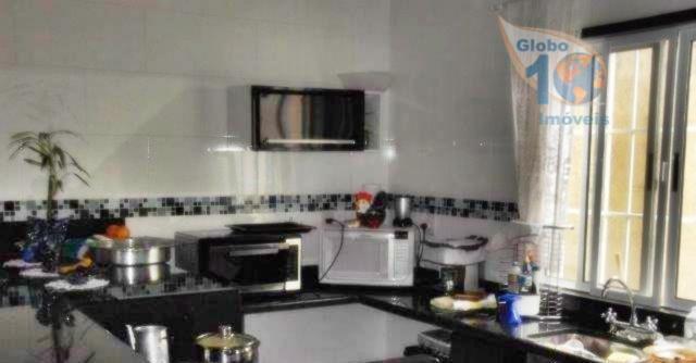 Total Imóveis - Casa 3 Dorm, Jardim das Tulipas - Foto 3