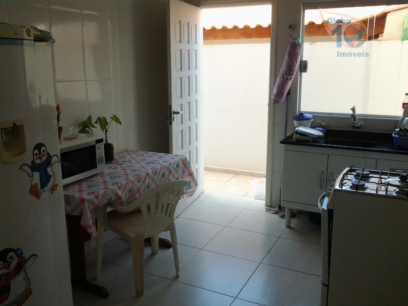 Total Imóveis - Casa 3 Dorm, Vila Amato, Sorocaba - Foto 3