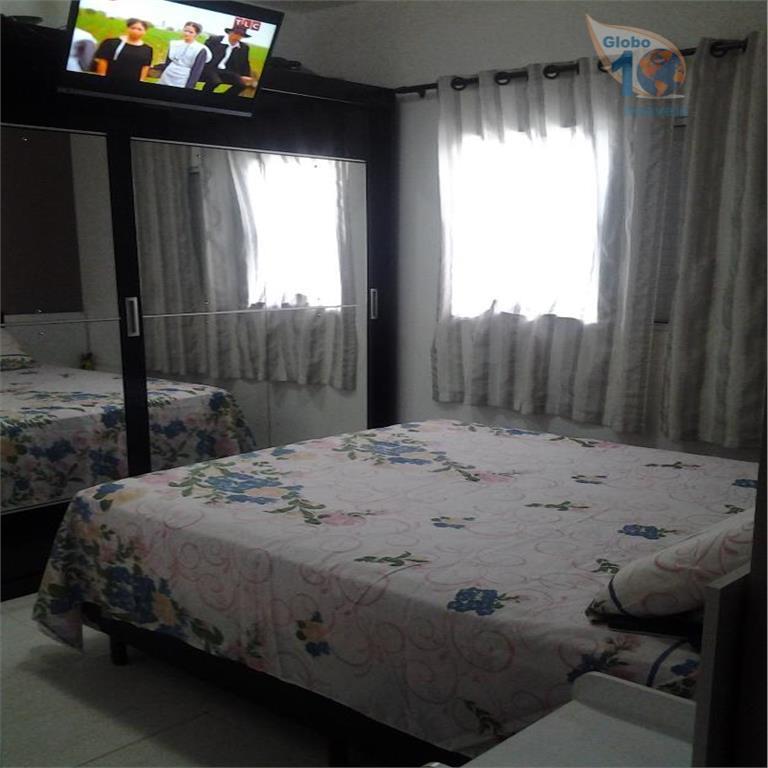 Total Imóveis - Casa 3 Dorm, Vila Amato, Sorocaba - Foto 5