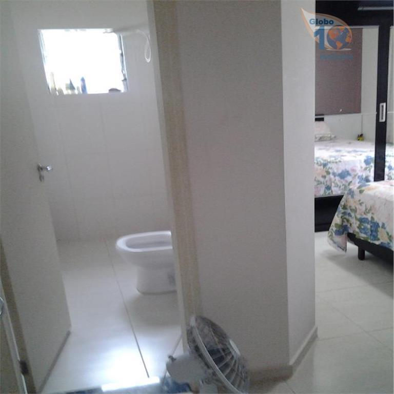 Total Imóveis - Casa 3 Dorm, Vila Amato, Sorocaba - Foto 6