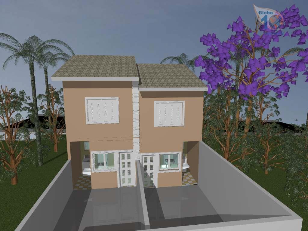 Total Imóveis - Casa 2 Dorm, Cajuru, Sorocaba - Foto 3