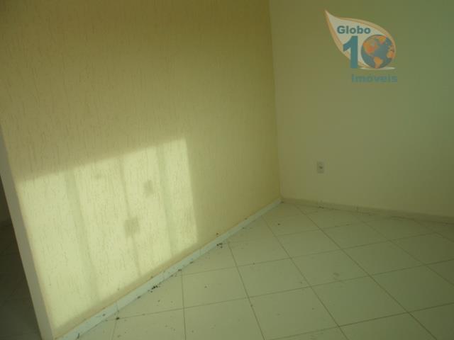Total Imóveis - Casa 2 Dorm, Aparecidinha