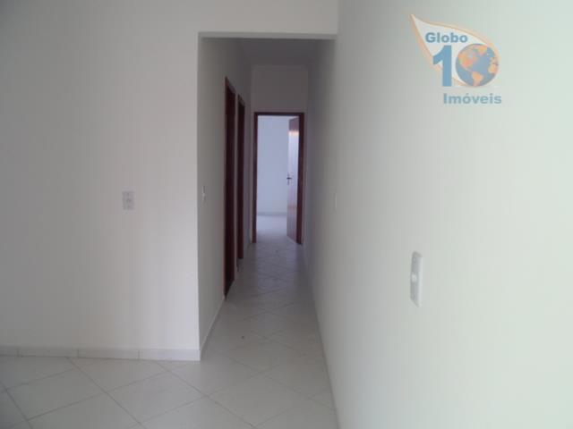 Total Imóveis - Casa 2 Dorm, Aparecidinha - Foto 5