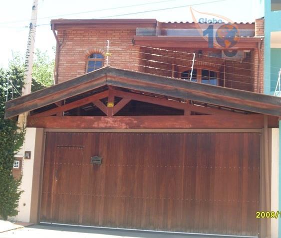 Total Imóveis - Casa 4 Dorm, Sorocaba (1340225)
