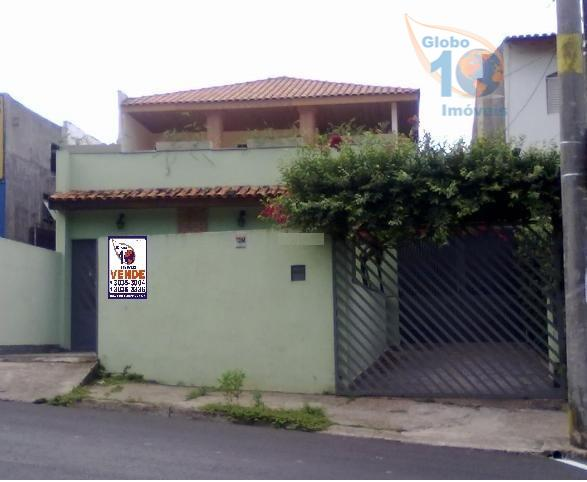 Total Imóveis - Casa 3 Dorm, Central Parque