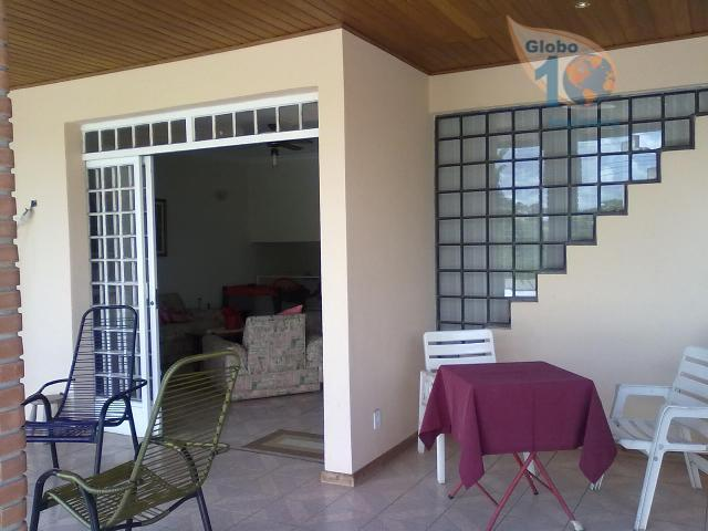 Total Imóveis - Casa 3 Dorm, Central Parque - Foto 3