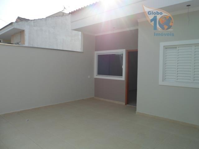 Total Imóveis - Casa 2 Dorm, Vila Amato, Sorocaba - Foto 2