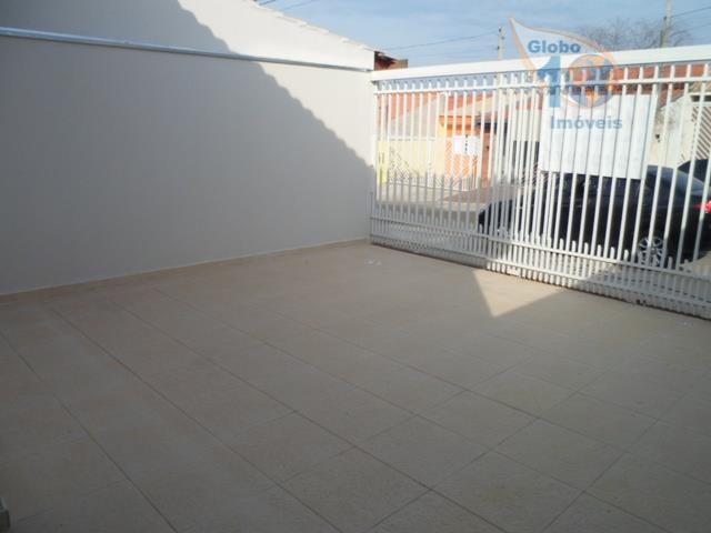 Total Imóveis - Casa 2 Dorm, Vila Amato, Sorocaba - Foto 3