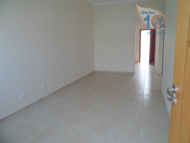 Total Imóveis - Casa 2 Dorm, Vila Amato, Sorocaba - Foto 5