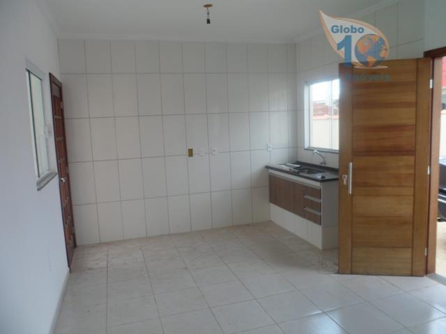Bela Casa Nova, 3 dormitórios (1 suíte), Residencial Vila Amato - Sorocaba! Financia!