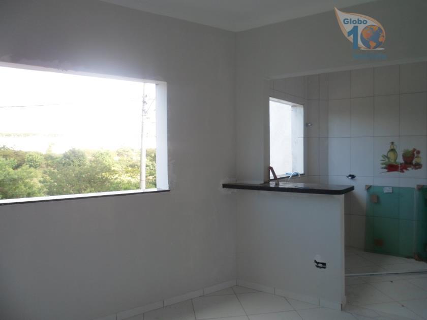 Total Imóveis - Apto 2 Dorm, Vila Amato, Sorocaba