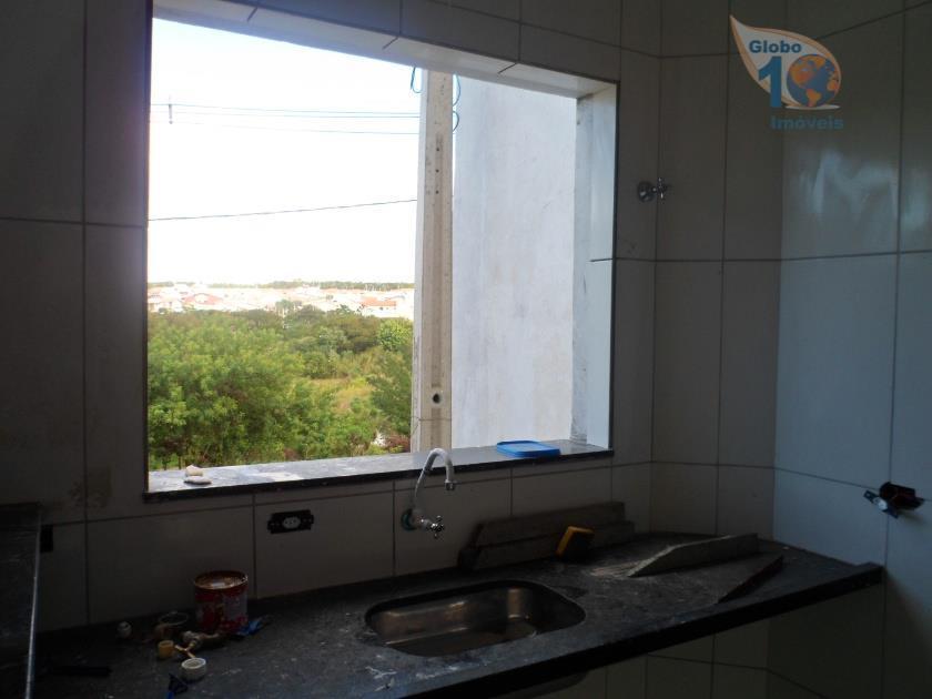 Total Imóveis - Apto 2 Dorm, Vila Amato, Sorocaba - Foto 5
