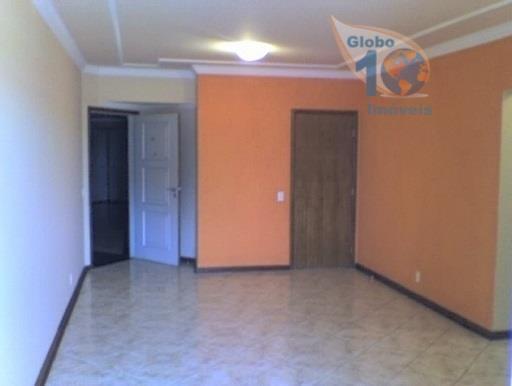 Total Imóveis - Apto 3 Dorm, Centro, Sorocaba