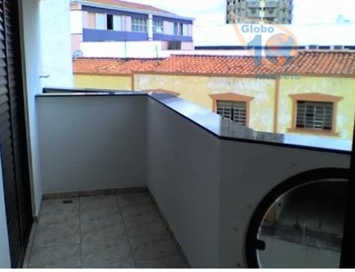 Total Imóveis - Apto 3 Dorm, Centro, Sorocaba - Foto 4
