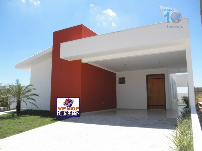 Casa 3 Dorm, Bairro da Vossoroca, Sorocaba (1340512)