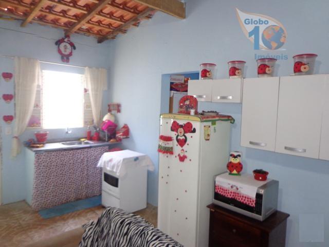 Total Imóveis - Casa 4 Dorm, Wanel Ville, Sorocaba - Foto 5