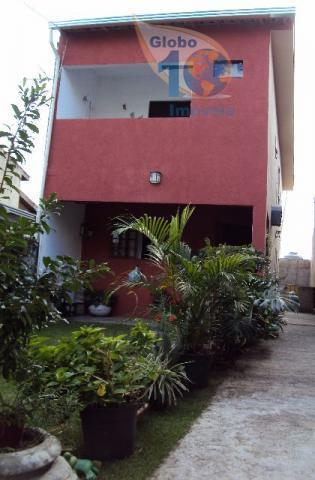 Total Imóveis - Casa 3 Dorm, Jardim Novo Horizonte - Foto 2
