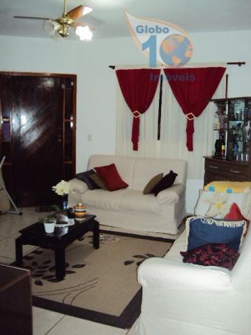 Total Imóveis - Casa 3 Dorm, Jardim Novo Horizonte