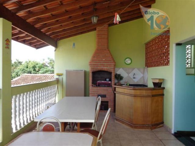 Total Imóveis - Casa 3 Dorm, Vila Progresso - Foto 6