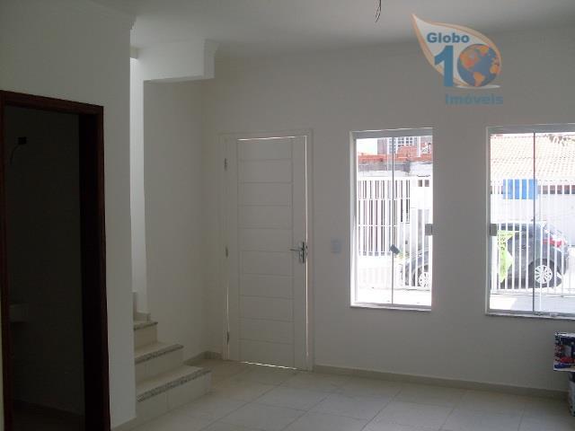 Total Imóveis - Casa 3 Dorm, Vila Amato, Sorocaba - Foto 2