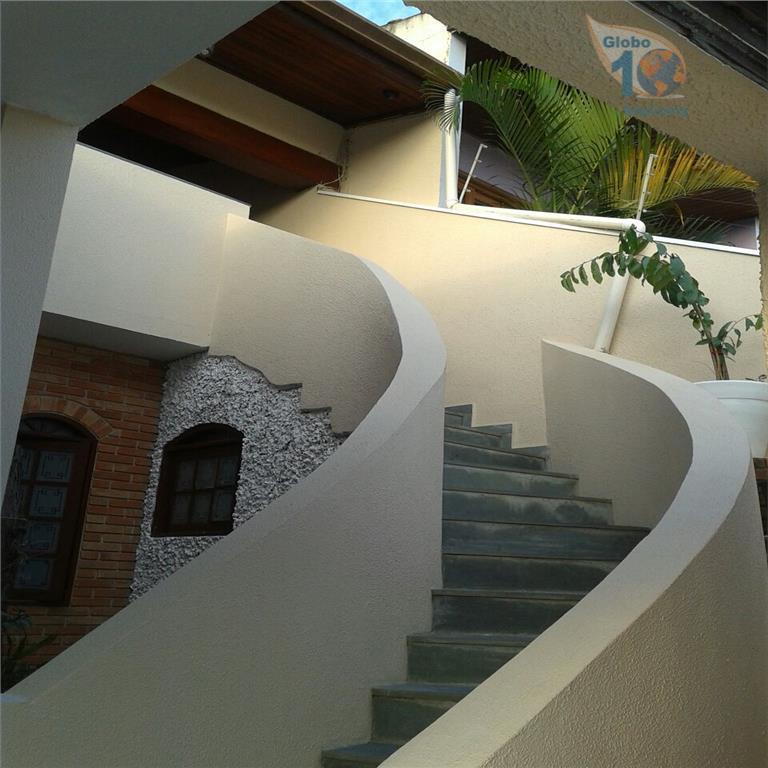 Total Imóveis - Casa 4 Dorm, Cidade Jardim - Foto 6