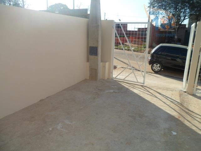 Total Imóveis - Casa 1 Dorm, Parque São Bento - Foto 3